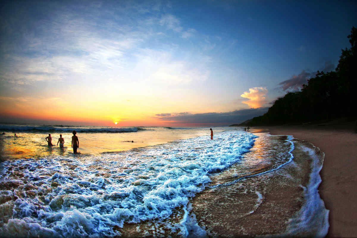 Costa Rica Vacation Packages Costa Rica 7 Night Self