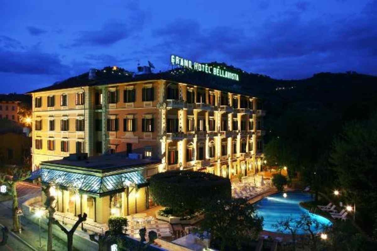 Bellavista Palace Hotel Montecatini Greatvaluevacations Com