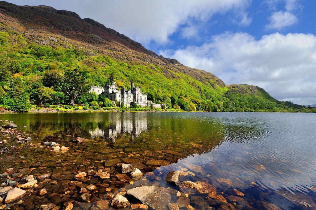 Vacation Package To Ireland Explore Kilkenny Kerry