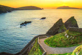 Ireland Beaches Vacation