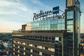 Radisson Blu Latvija Hotel