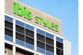 Ibis Styles Osaka
