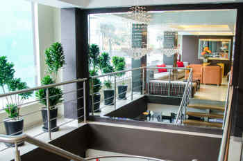 Hotel Britania Miraflores