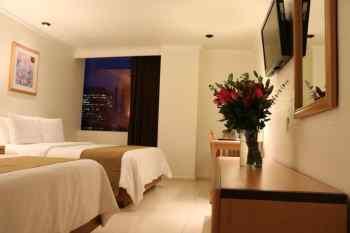 Hotel Plaza Florencia