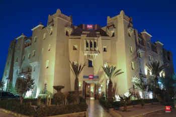 Hotel ibis Ouarzazate Centre