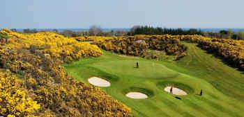 Ireland Golf Vacation
