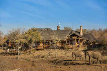 Madikwe Royal Safari Lodge