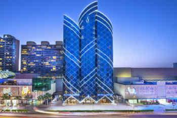 City Seasons Towers Hotel • Exterior