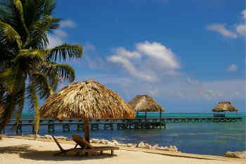 Belize • Ambergris Caye