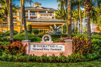 DoubleTree by Hilton Grand Key Resort