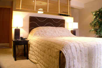 Albert Hotel - Guest Room