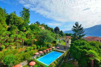 Grand Hotel Cadenabbia Como Greatvaluevacations Com