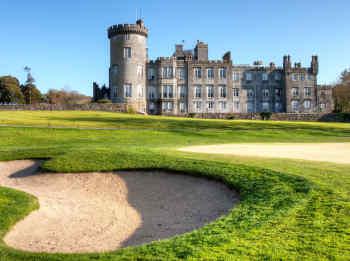 Ireland Castle Vacation