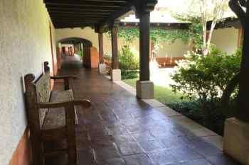 Hotel Meson de María