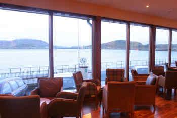 Oban Bay Hotel - Sun Lounge