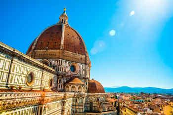 Il Duomo di Firenze • Florence