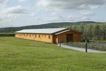 Hotel Eyjafjallajökull