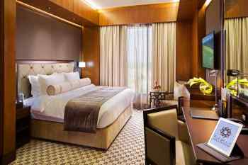 Ayla Hotel, Al Ain
