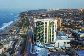 Radisson Blu Port Elizabeth Hotel