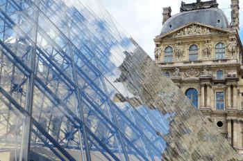 Louvre • Paris