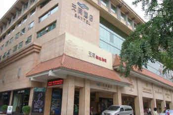 Skytel Hotel