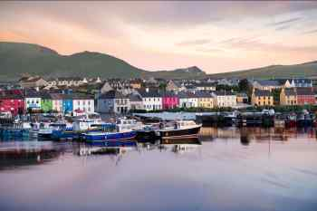 Portmagee, Co. Kerry