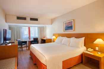 Hotel Windsor Leme, Rio de Janeiro