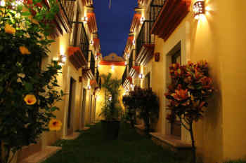 Conzatti House Hotel