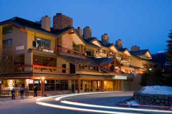 Whistler Village Inn & Suites