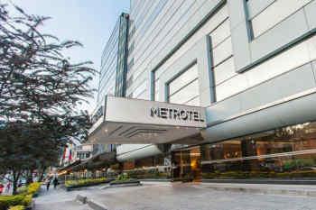 Metrotel 74 Hotel