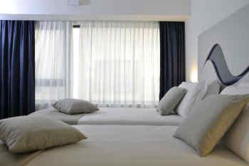 Hotel Poseidon • Guestroom