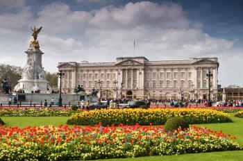Buckingham Palace • London