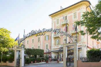 Grand Hotel Du Park et Regina