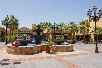 Hotel Riu Santa Fe • Exterior