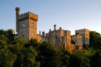 Lismore Castle Waterford Ireland