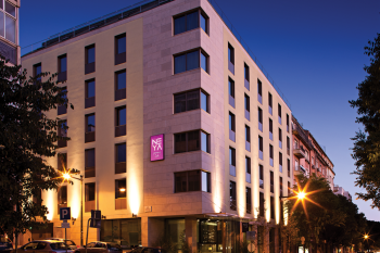 Neya Lisboa Hotel • Exterior
