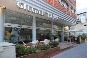 Gilgal Hotel