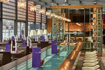 Park Inn Alexanderplatz Hotel