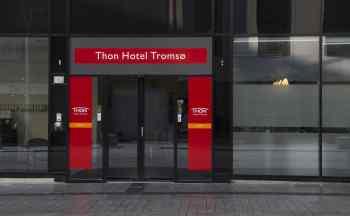 Thon Hotel Tromso