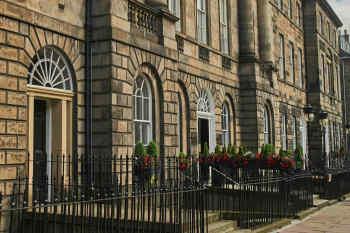 Principal Edinburgh Charlotte Square • Exterior