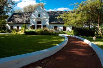 Elewana the Manor at Ngorongoro