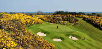 Ireland Golf Vacation