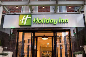 Holiday Inn London - Kensington High St.