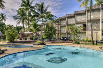 Mercure Nadi Hotel