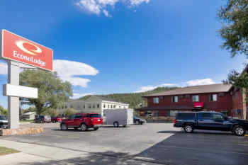 Econo Lodge of Custer