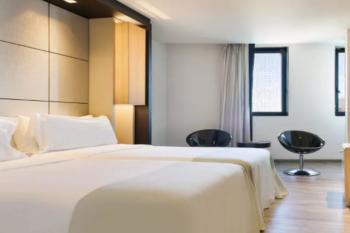 Hotel Barcelona Condal Mar by Melia • Premium Guestroom