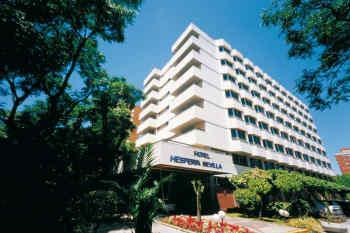 Hotel Hesperia Sevilla