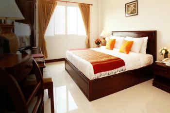 Lao Golden Hotel Vientiane