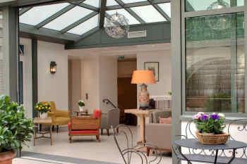 Hotel Le Littre