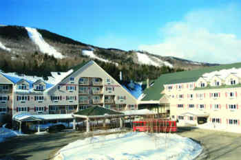 Sunday River Resort - Grand Summit Hotel